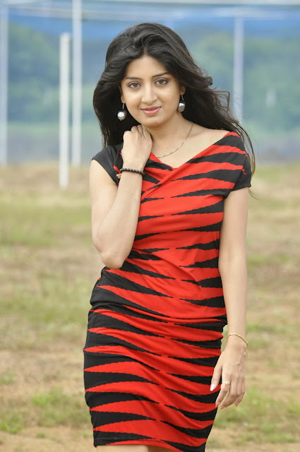 Poonam Kaur Latest Beautiful Stills