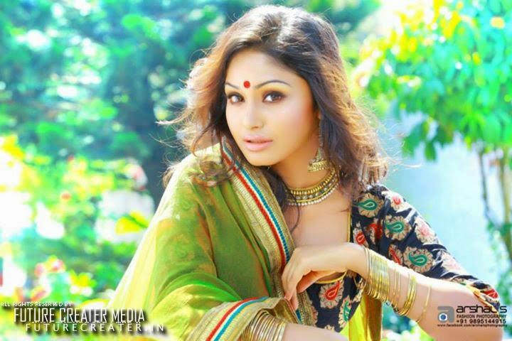 Actress Shritha Sivadas Latest Hot and Spicy Photos