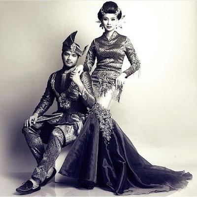 Shah Jasle Dedah Usia Kandungan Isteri