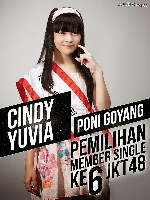 Cindy Yuvia