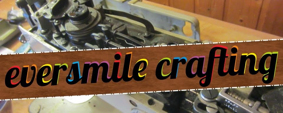 eversmile crafting blog