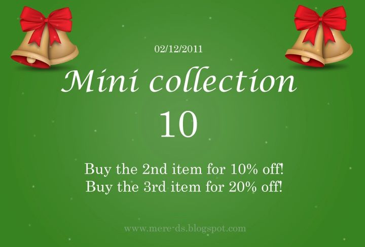 Christmas Promotion :)