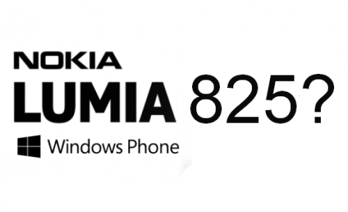 Con il prossimo aggiornamento software windows phone 8 GDR3 arriverà il Lumia 825 con grande display e processore quad core