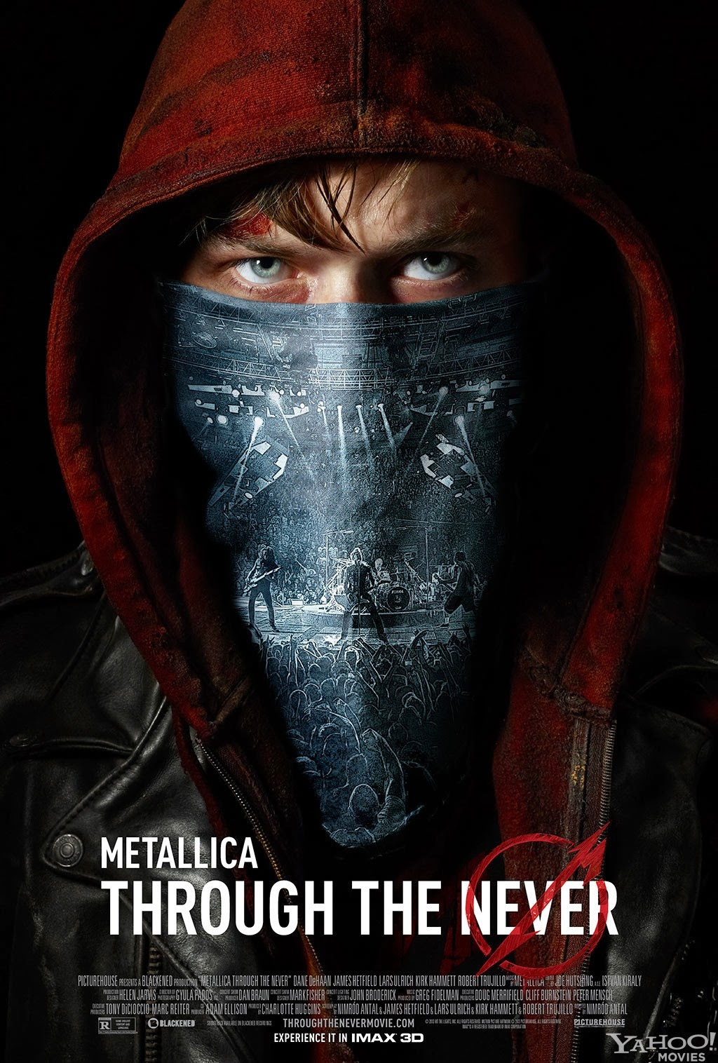 Assistir Online Metallica Through the Never Dublado Filme Link Direto Torrent