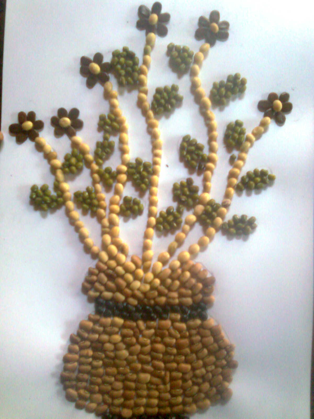 Handicraft Lina`s: Mozaik Lina