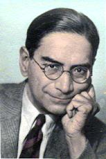 P.C MAHALANOBIS