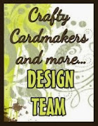 Past D.T. member for Crafty Cardmakers