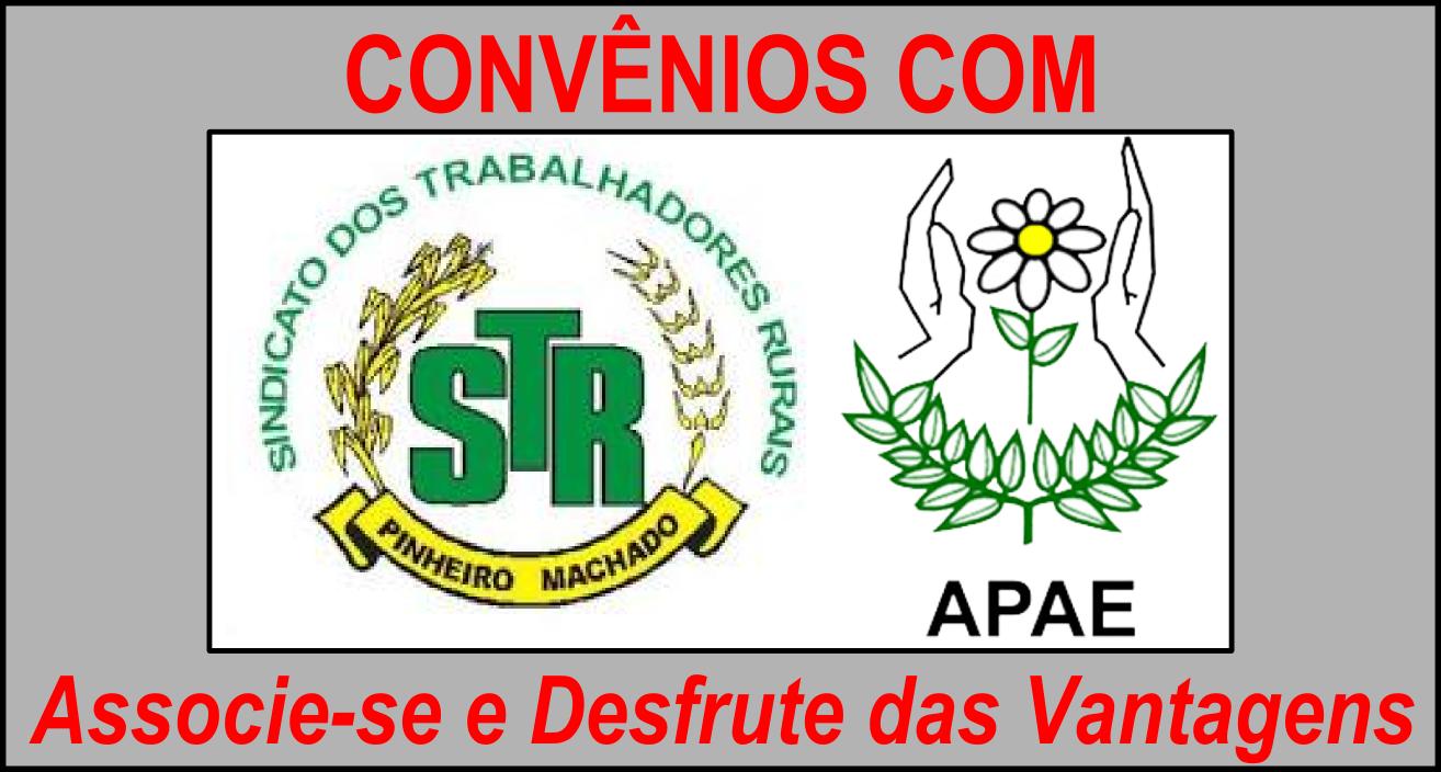 CONVÊNIOS ÓTICA FAROL