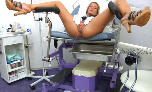 Gyno-clinic - Claudia Enema