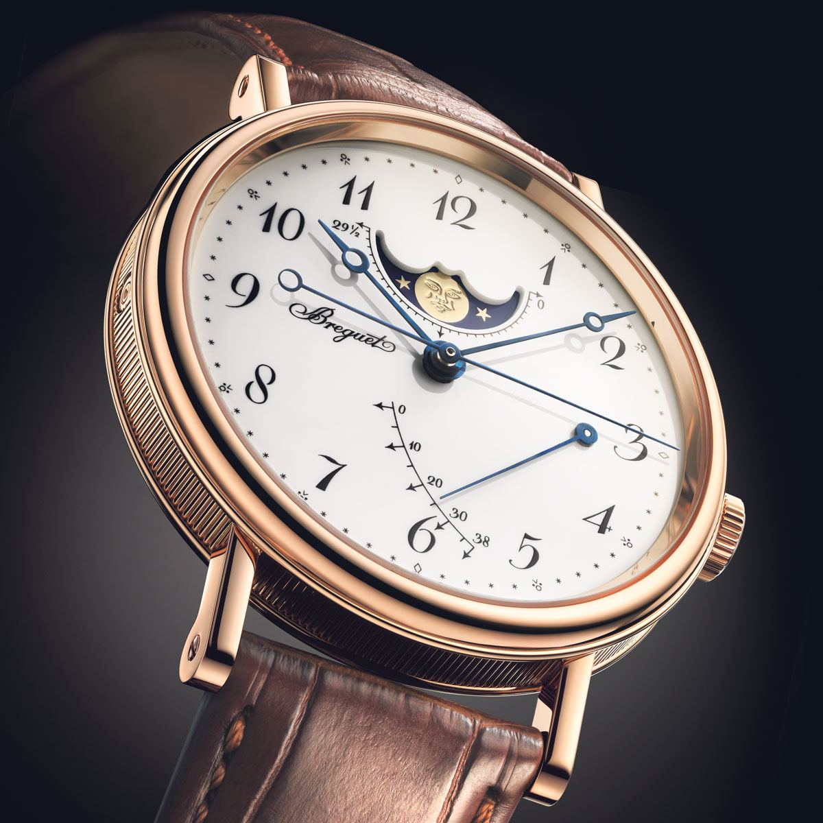 el arist crata 10 relojes imprescindibles. Black Bedroom Furniture Sets. Home Design Ideas