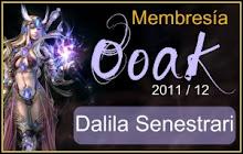 ★Soy miembro de...★