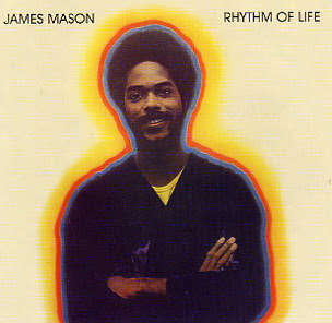 James Mason - Rhythm Of Life (Funk/Jazz)