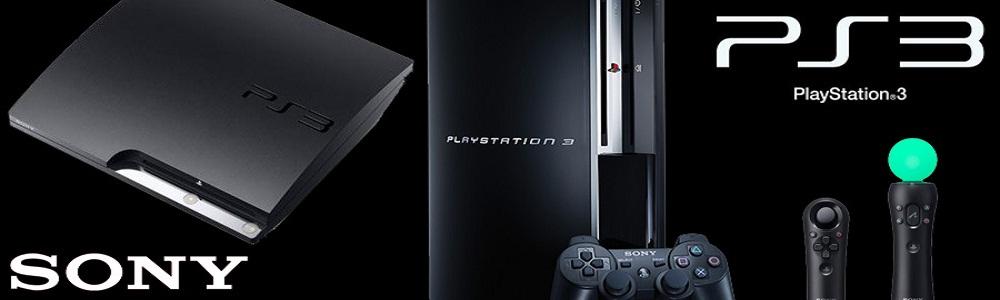 tudo sobre PlayStation3