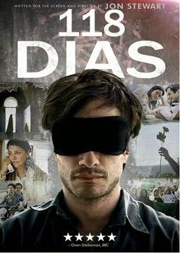 118 Días (2014) [Dvdrip] [Latino] [1 Link]