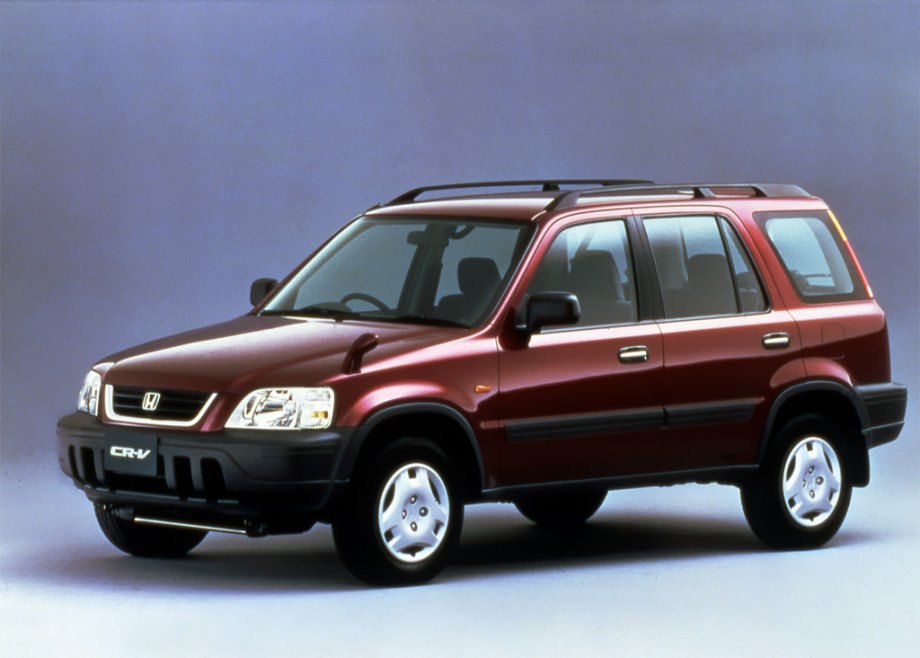 Honda crv 1996 model new honda model for 08 honda crv