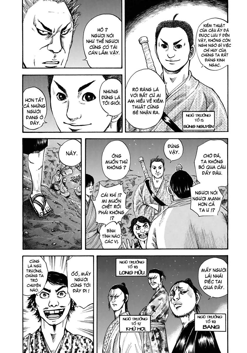 Kingdom - Vương Giả Thiên Hạ Chapter 115 page 6 - IZTruyenTranh.com