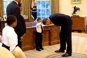 سؤال : كم يبلغ راتب الرئيس الأمريكي؟
