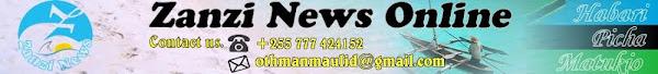 ZanziNews