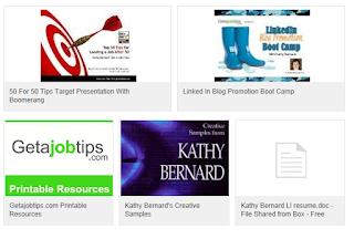 LinkedIn, work samples on your LinkedIn profile, adding work samples to your LinkedIn profile,