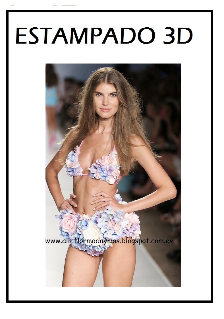 Alicflor moda y moda de ba o 2015 - Moda en banos ...