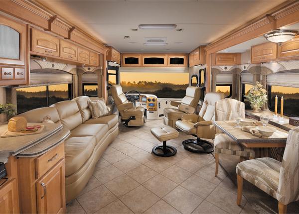 Las caravanas de igor for Alquiler de casas en sevilla particulares