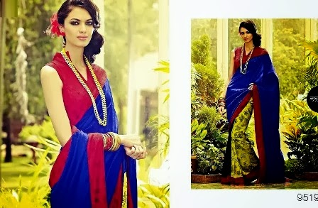 Bridal Sarees for Special Events