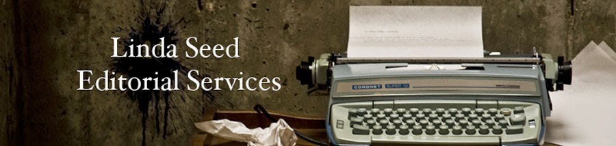 Linda Seed Editorial Services