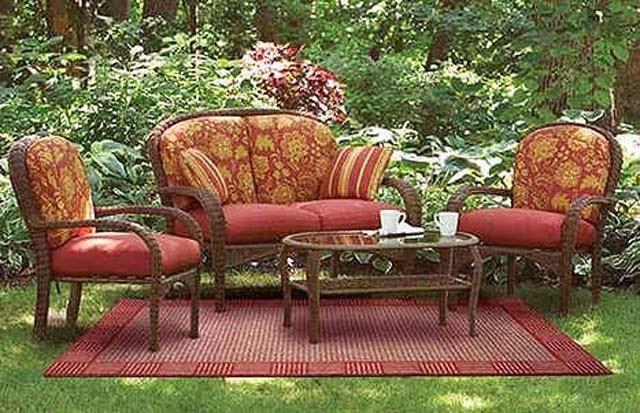 Backyard Expressions Patio Home Garden
