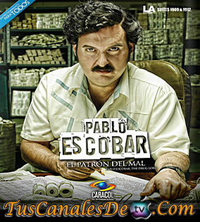 Capitulos Completos De Escobar El Patron Del Mal