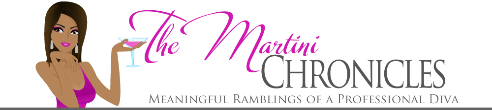 THE MARTINI CHRONICLES