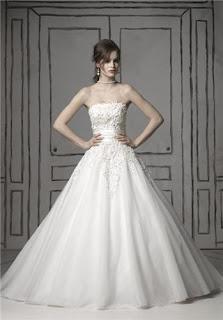 Justin Alexander - 8501 weddings 'wedding dresses'
