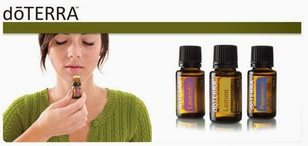 Buy doTERRA CPTG Essential Oils