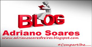 blog Adriano soares de Encanto Rn