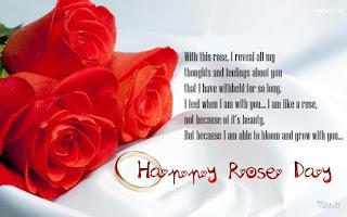 rose day images for facebook