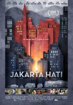 Jakarta Hati 2012