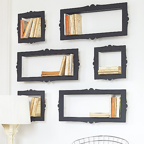 15 creative bookshelves and awesome bookcases part 7