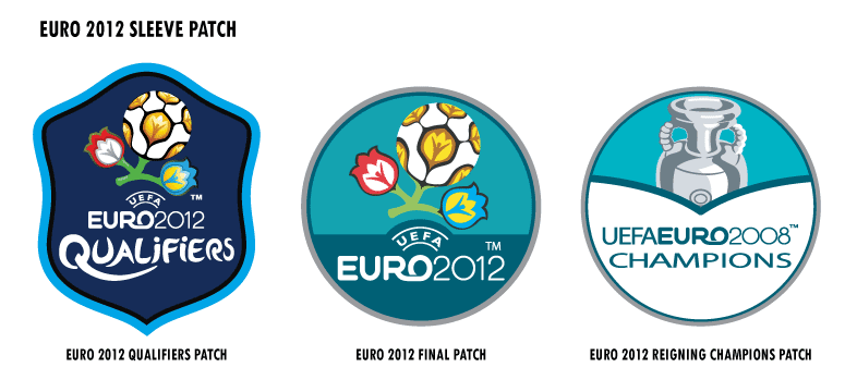 Patch champions league brasfoot 2012 olympics