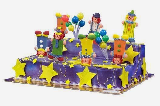 Tortas de Payasos, parte 3