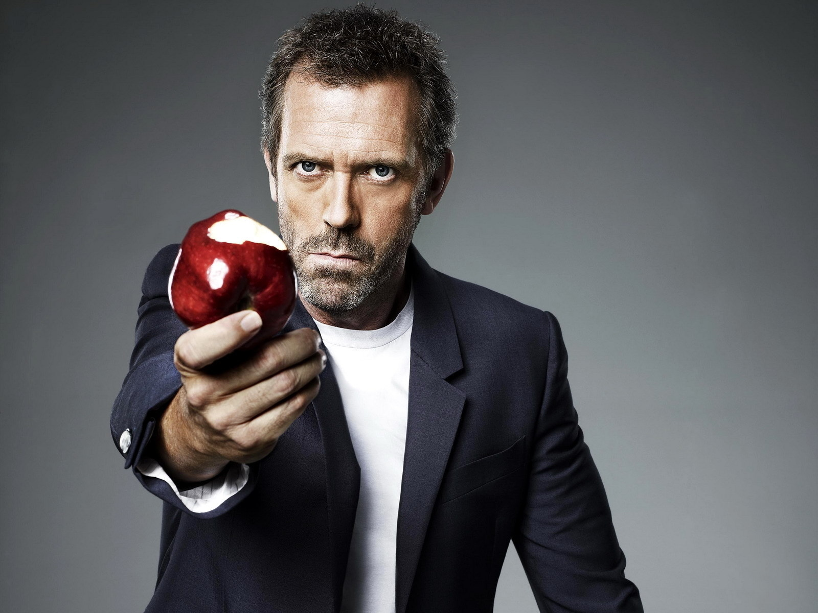 Hugh Laurie Photo Gall...