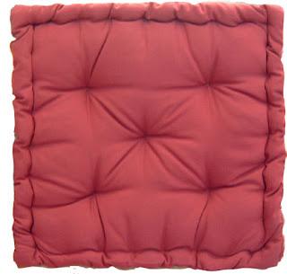 Cuscino cuscini da pavimento provenza provenzale materasso for Cuscini materasso