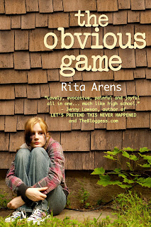 The Obvious Game Cover