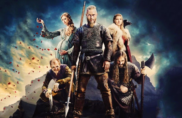 vikings, History Channel, Ragnar, Lagertha, storia, serie tv, Rollo, Aslaug