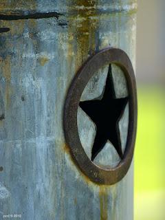 star hole