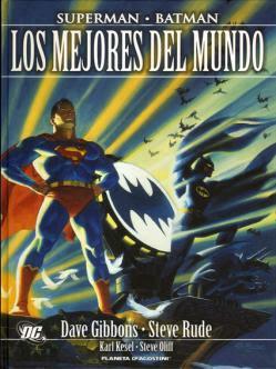 superman.LOS MEJORES DEL MUNDO