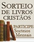 Sorteio de Livros