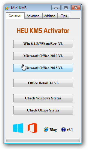 free download microsoft office 2013 activator for windows 7