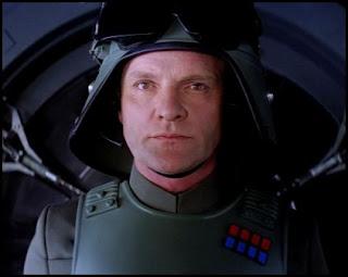 Julian Glover en El imperio contraataca (1980)