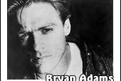 Lirik Lagu Bryan Adams - Please Forgive Me