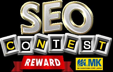 logo seo contest mk kashiyama