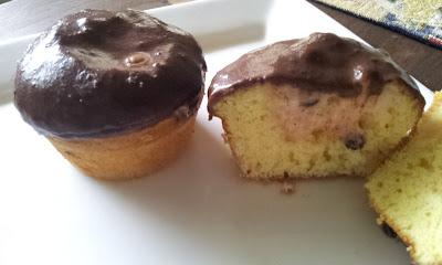 Cannoli-Cupcakes